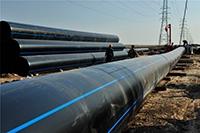 内蒙PVC管的七大优势你知道吗?