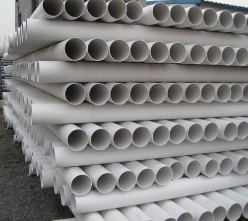 包头PVC管件