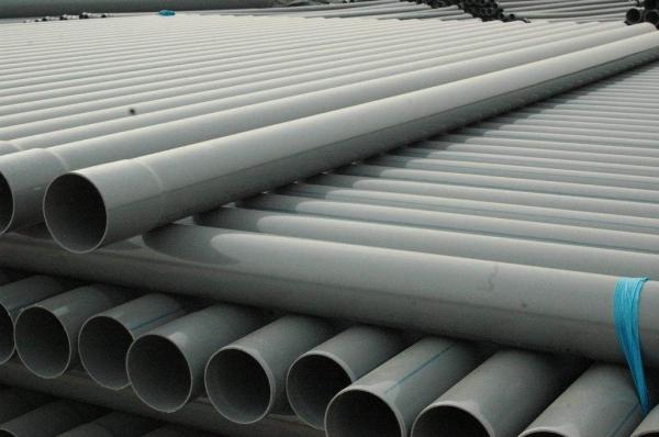 PVC管批发