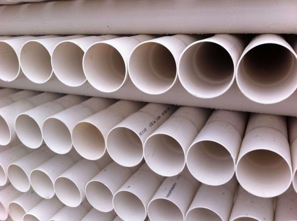 PVC管规格